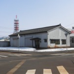 宝4丁目【倉庫・事務所】