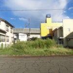 笹崎2丁目(売土地)広々敷地90.75坪
