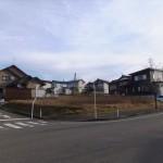 関原町3丁目角地 広々敷地に家庭菜園やDIYをお楽しみください!