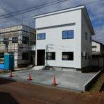 新築戸建住宅【安心安全な住まい!長期優良住宅】
