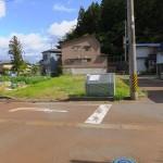 脇野町(北西角地)ゆとりの敷地90坪! 価格改定しました!